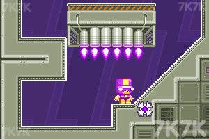 《超能机器人》游戏画面9