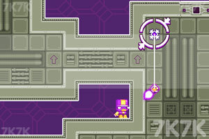 《超能机器人》游戏画面4