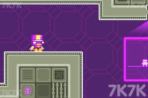 《超能机器人》游戏画面2