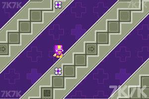 《超能机器人》游戏画面6