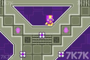 《超能机器人》游戏画面7