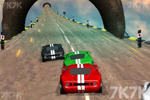 《极限赛道大挑战》游戏画面6