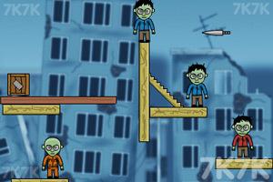 《致命铁球2》游戏画面10