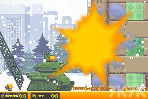 《超级碎石4》游戏画面1
