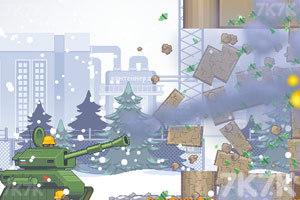 《超级碎石4》游戏画面3