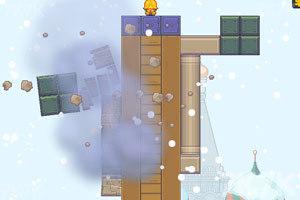 《超级碎石4》游戏画面7