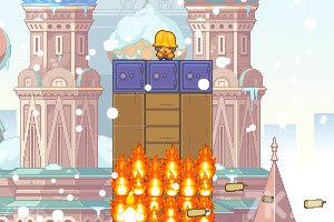 《超级碎石4》游戏画面9