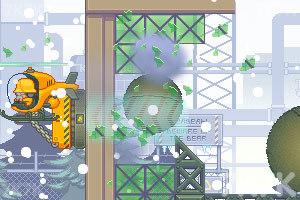 《超级碎石4》游戏画面6