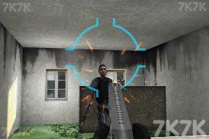 《反恐战术射击》截图2