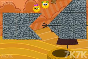 《拯救小鸡》游戏画面5