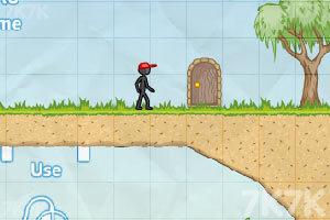 《坏小孩回家变态版》游戏画面2