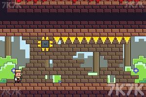 《像素冒险王》游戏画面8