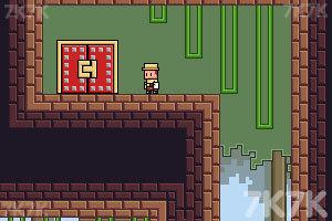 《像素冒险王》游戏画面5
