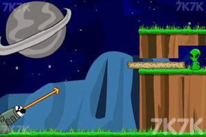 《绵羊大战外星人》游戏画面5