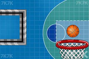 《篮球进框2》游戏画面1