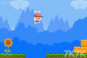 《百变神兔》游戏画面7