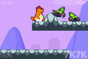 《恐龙兄弟》游戏画面5