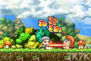 《冒险王双人版》游戏画面10