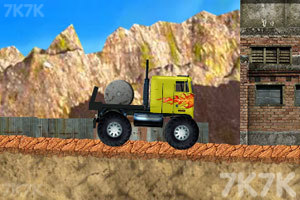 《载货卡车2》截图10