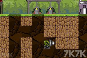 《超级钻探机无敌版》截图9