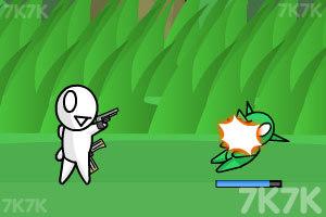 《DNF2.1无敌版》游戏画面2