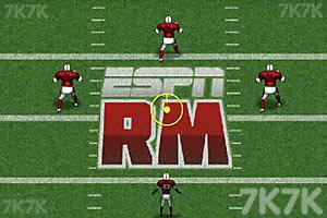 《橄榄球快速达阵3》游戏画面2