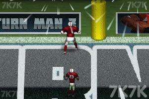 《橄榄球快速达阵3》游戏画面3