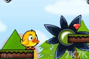 《鸡鸭兄弟无敌版》游戏画面4