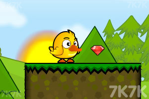 《鸡鸭兄弟无敌版》游戏画面5