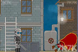 《蒸汽机器人历险记》游戏画面8