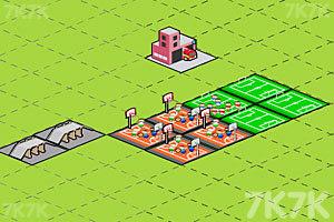 《建造城市》游戲畫面3