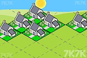 《建造城市》游戲畫面9