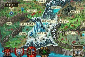 《入侵者之战2凯撒大帝无敌版》游戏画面2