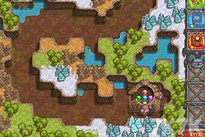 《保卫钻石宝藏2无敌版》游戏画面4