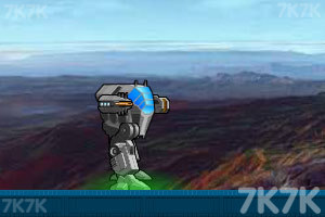 《机器人大对战》游戏画面9