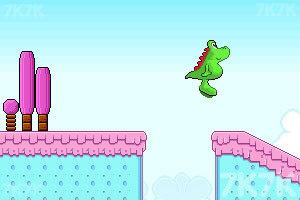 《恐龙冒险3》游戏画面8