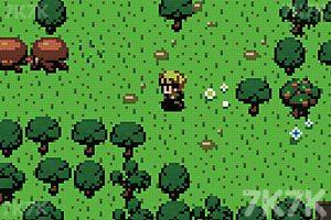 《进化之地》游戏画面9