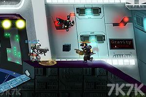 《救世英雄2》游戏画面10