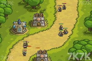 《皇家守卫军1.13无敌版》游戏画面7