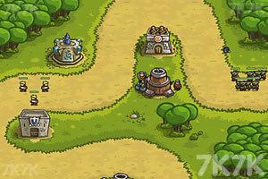 《皇家守卫军1.13无敌版》游戏画面10