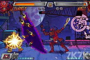 《动漫人物武道大会3》截图8