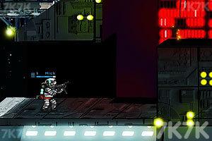 《救世英雄2无敌版》游戏画面4