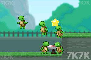 《动物园逃亡》游戏画面4