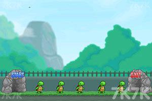 《动物园逃亡》游戏画面3