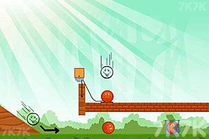 《球球兄弟》游戏画面5