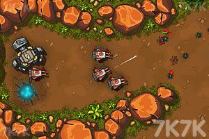 《最后的殖民地中文版》游戏画面5