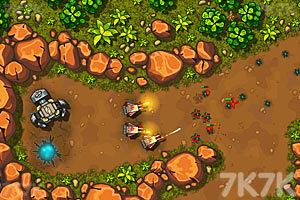 《最后的殖民地中文版》游戏画面8