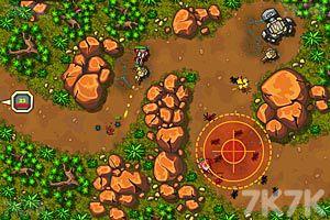 《最后的殖民地中文版》游戏画面7
