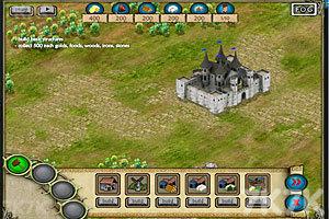 《帝国时代2》游戏画面4