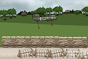 《运输直升机》游戏画面3